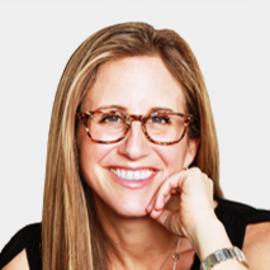 Suzanne Ginestro Headshot