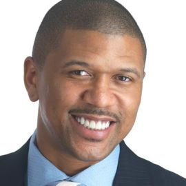 Jalen Rose Headshot