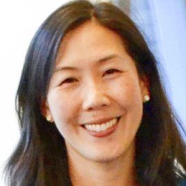 Jennifer Tye Headshot