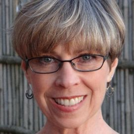 Nancy Costikyan Headshot