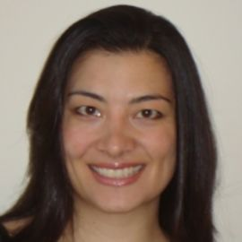 Jennifer Stevenson Headshot