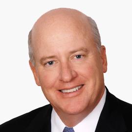 Thomas M. Moriarty Headshot