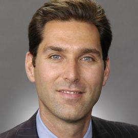 Stephen Ubl Headshot