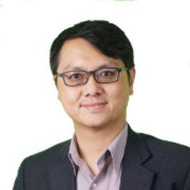 Shih-Chung Jessy Kang Headshot