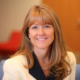 Kimberly O'Loughlin Headshot