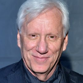 James Woods Headshot