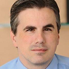 Tom Fitton Headshot