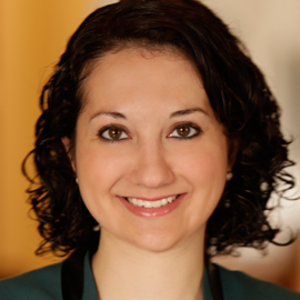 Sara Gorman Headshot