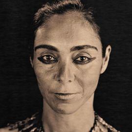 Shirin Neshat Headshot