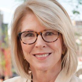 Susan Lyne Headshot