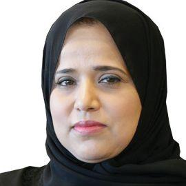Noor Al-Malki Headshot