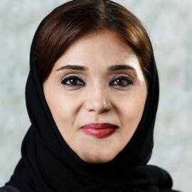 Amal Mohammed Al-Malki Headshot