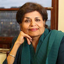 Vishakha N. Desai Headshot