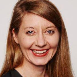 Annette Diefenthaler Headshot