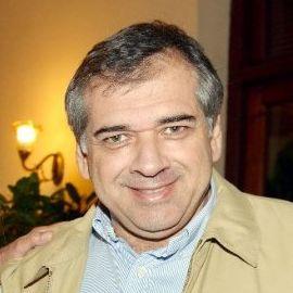 Raul Gauto Headshot