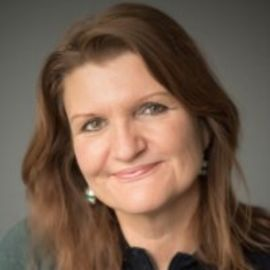 Karen Guldberg Headshot