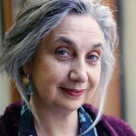 Carmen Pellicer Headshot
