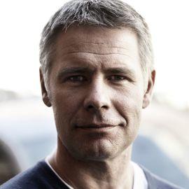 Saku Tuominen Headshot