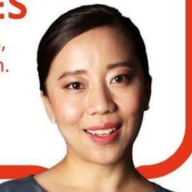 Yao Zhang Headshot