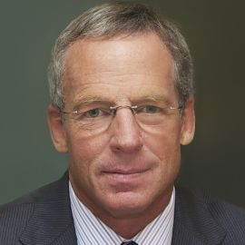 David K. Williams Headshot