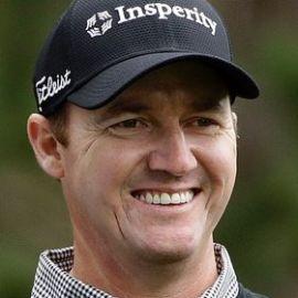 Jimmy Walker Headshot