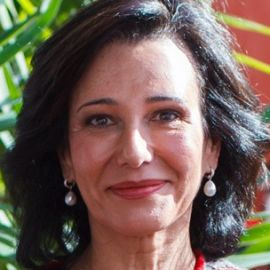 Ana Patricia Botín Headshot