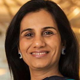 Chanda Kochhar Headshot