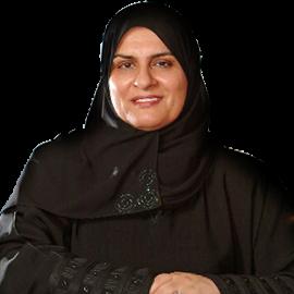 Raja Easa Al Gurg Headshot