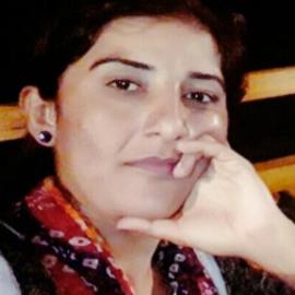 Shameem Akhtar  Headshot