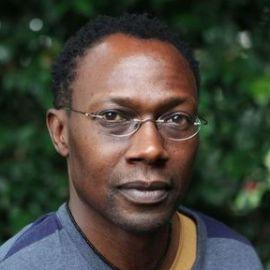 Dixon Chibanda  Headshot
