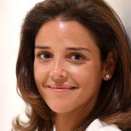 Nadine Hachach-Haram Headshot