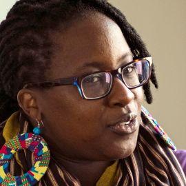 Tiffany Kagure Mugo Headshot
