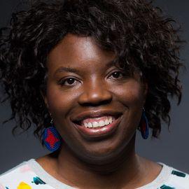 Liz Ogbu Headshot