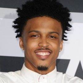 August Alsina Headshot