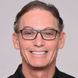 Marc Trestman Headshot