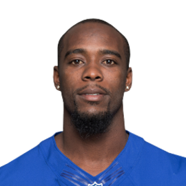 Dominique Rodgers-Cromartie Headshot