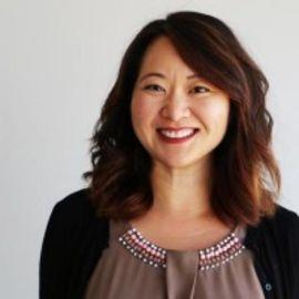 Annie Tsai Headshot