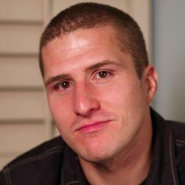 Shawn Fanning Headshot