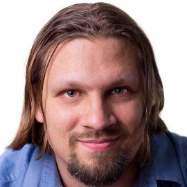 Peter Haas Headshot