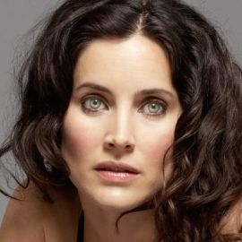Rachel Shelley Headshot