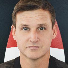 Rob Dyrdek Headshot