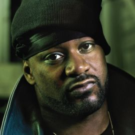 Ghostface Killah Headshot