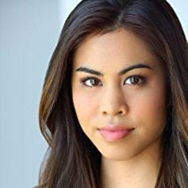 Ashley Argota Headshot