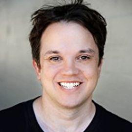 Eric Millegan Headshot