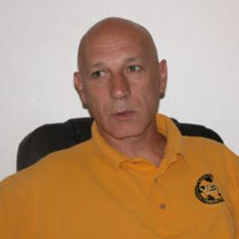 Coach Carlos Barone Headshot