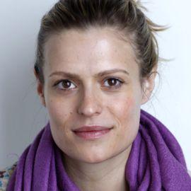 Marianna Palka Headshot