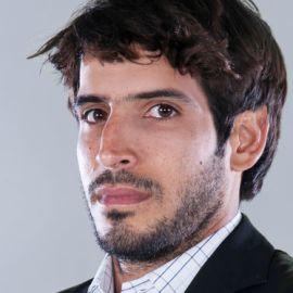 Saeed Alabbar Headshot