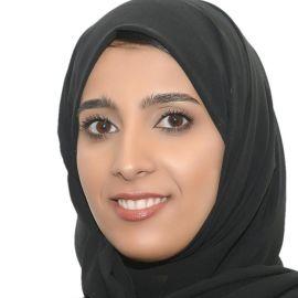 Afra Majid Alowais Headshot