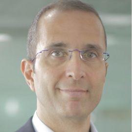 Andrea Di Gregorio Headshot