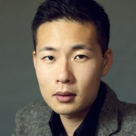 Jason Kim Headshot